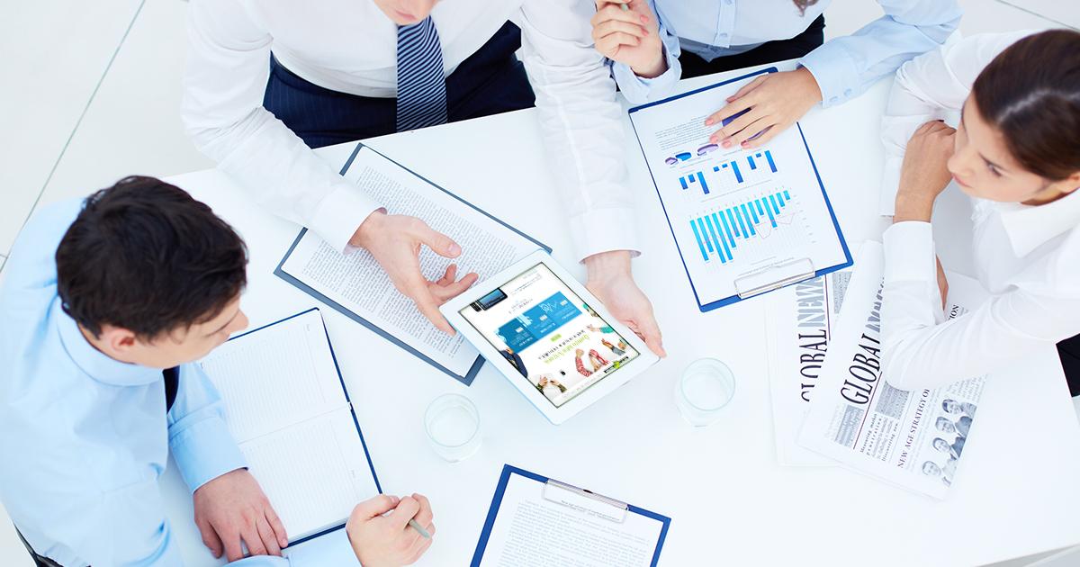Ottimizza il tuo ufficio con Sistema Azienda